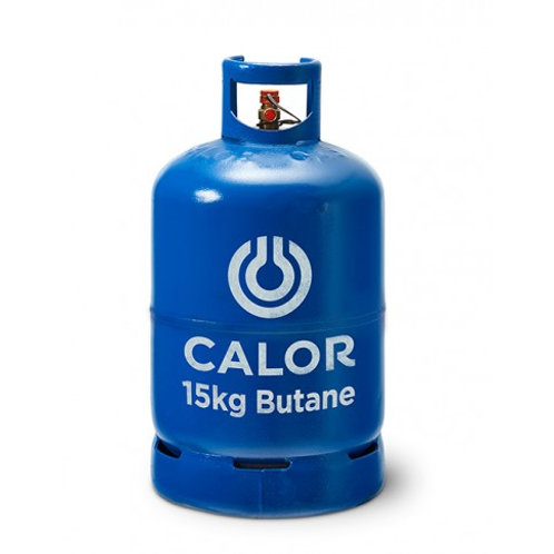 Exchange Calor Butane 15kg