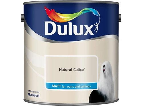 Dulux Ready Mixed Matt 2.5 Litre