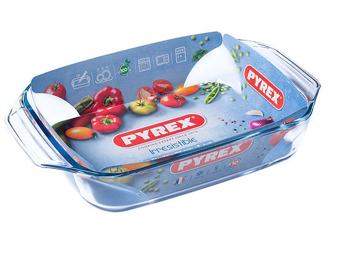 Pyrex Irresistible Rectangle Roaster