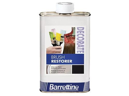 Barrettine Brush Restorer 500ml