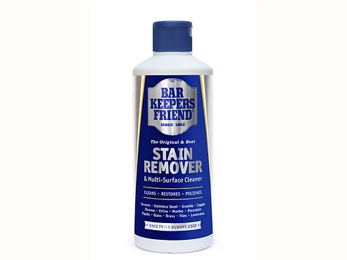Bar Keepers Friend Stain Remover