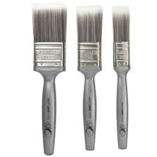 Harris Easyclean Paint Brush Set