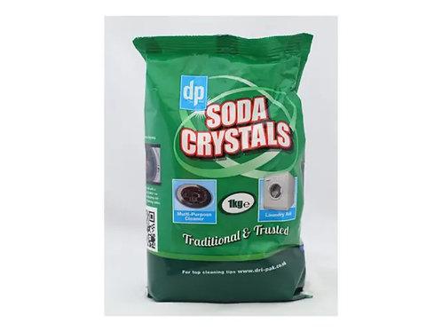 Dri Pak Soda Crystals
