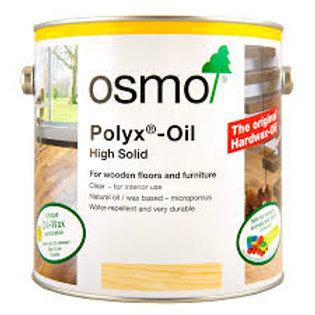 Osmo Polyx Oil Clear Satin 3032