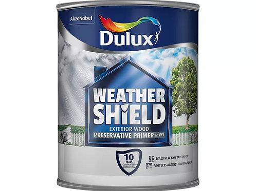 Weathershield Preservative Primer