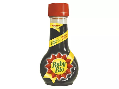 Baby Bio House Plant Food 175ml