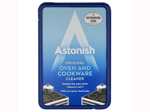 Astonish Oven & Cookware Cleaner 150g