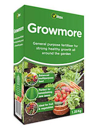 Vitax Growmore 1.25kg