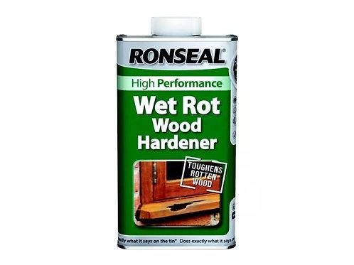 Ronseal Wet Rot Hardener