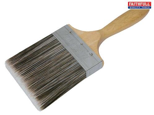 Faithful Tradesman Brushes Various Sizes