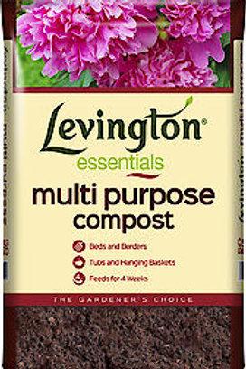 Levington Multi Purpose Compost 50l