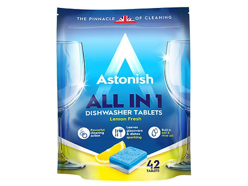 Astonish All In 1 Tablets 42