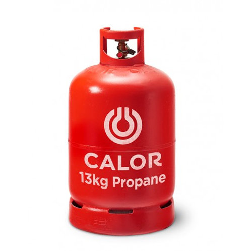 Exchange Calor Propane 13kg