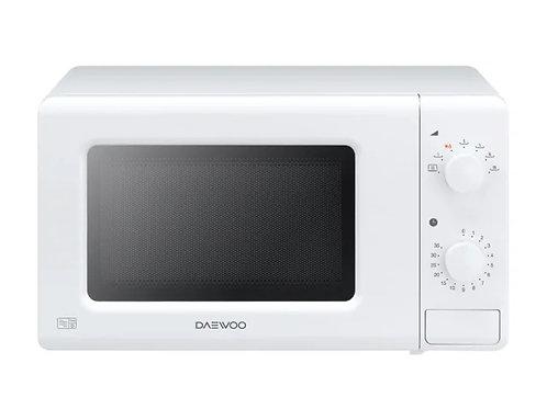 Daewoo Manual Control Microwave Oven 700w