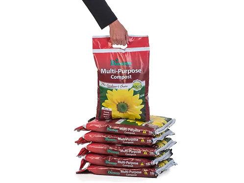Durstons Multi Purpose Compost 10l