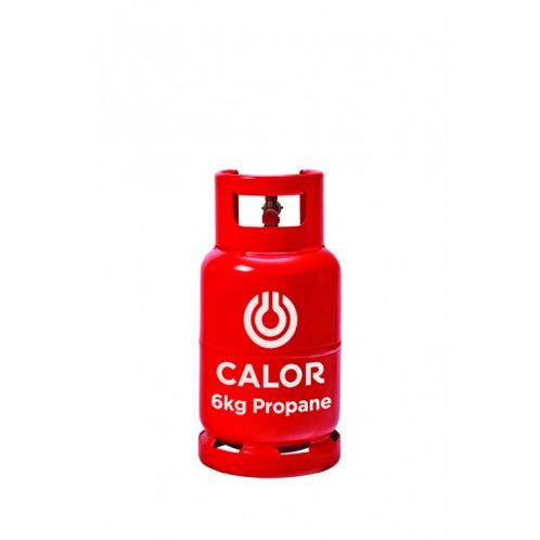 Exchange Calor Propane 6kg