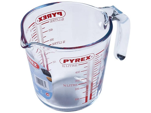 Pyrex Classic Glass Jug 500ml