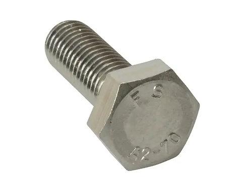 Forgefix Zinc Plated Set Screws