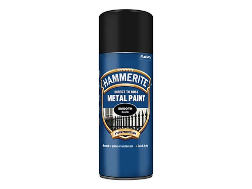 Hammerite Direct To Rust Metal Spray Paint