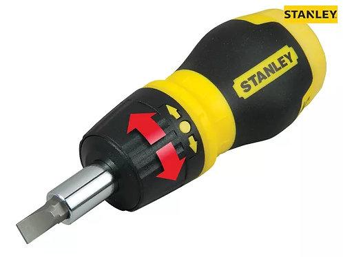 Stanley Multi-Bit Screwdriver