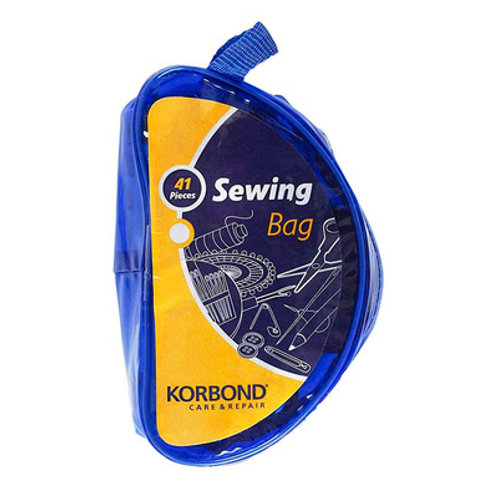 Korbond Sewing Bag 41pc