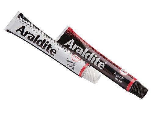 Araldite Rapid 5min Epoxy 2x15ml