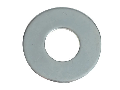 Forgefix Zinc Plated Washers