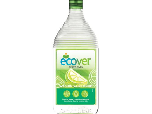 Ecover Washing Up Liquid Lemon & Aloevera
