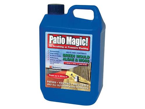 Patio Magic Cleaner 2l