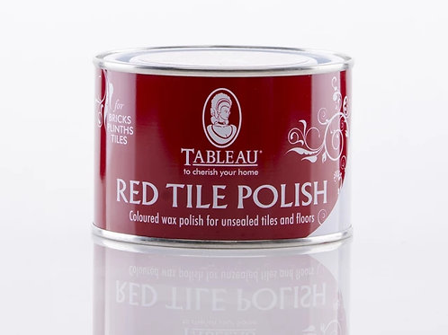 Tableau Red Tile Polish