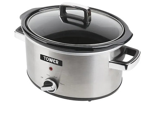 Tower Slow Cooker 3.5l