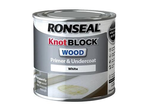 Ronseal Knot Block Primer & Undercoat