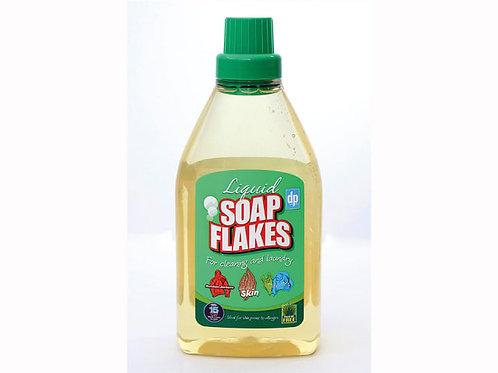 Dri Pak Liquid Soap Flakes