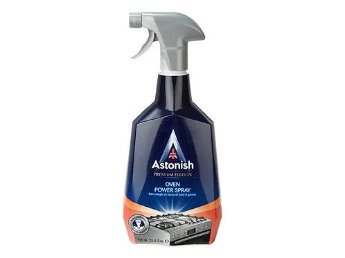 Astonish Oven Power Spray Premium