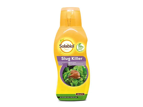 Solabiol Slug Killer Pellets 700g