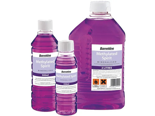 Barrettine Methylated Spirits