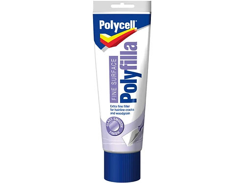 Polycell Fine Surface Polyfilla 400g