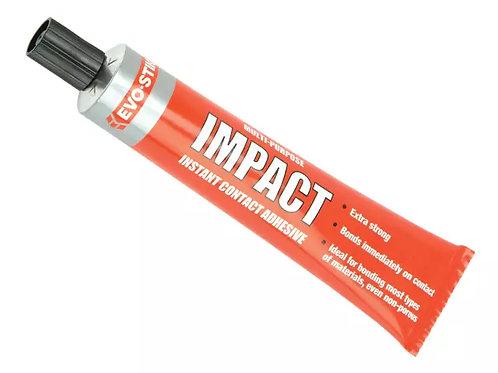 Evo-Stik Impact Adhesive Tube