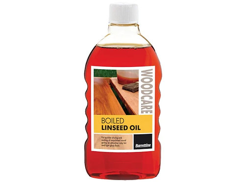 Barrettine Boiled Linseed Oil