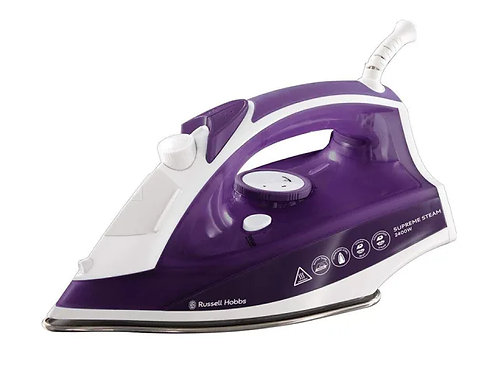 Russell Hobbs Supreme Steam 2400w
