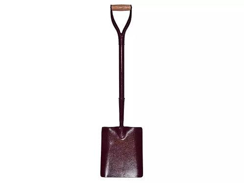 Faithfull All Steel Square Mouth Shovel