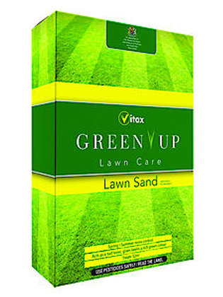 Vitax Green Up Lawn Sand 2kg