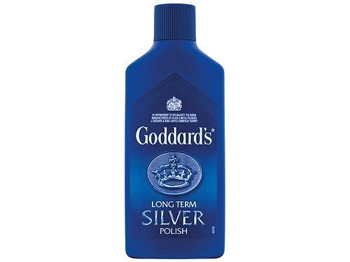 Goddards Long Term Silver Polish