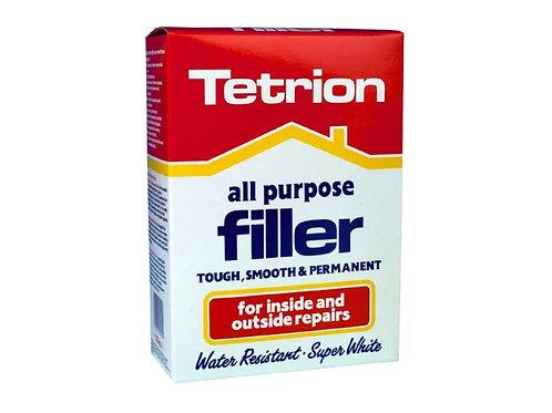 Tetrion All Purpose Filler Powder