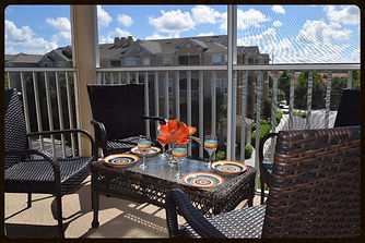 Windsor Hills, Disney condo rental