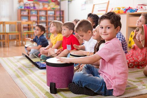 Employment Opportunities at Cason Children's Center