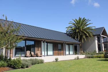 Standing seam roof auckland