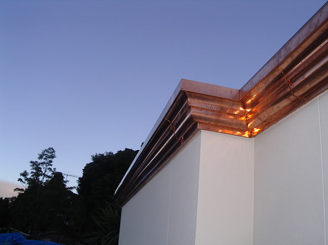 Copper capping auckland