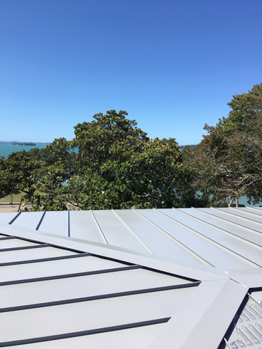 Howick roof Auckland
