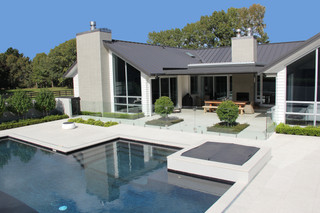 Auckland alumiumium roof
